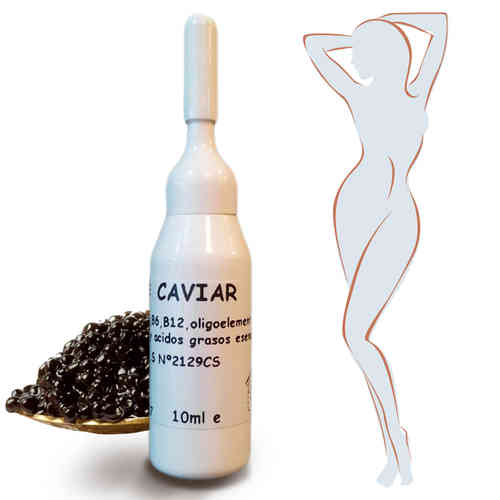 CAVIAR - Extracto 10 ml