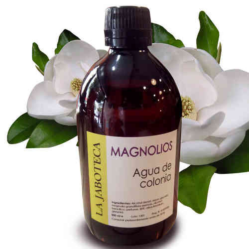 MAGNOLIOS - A. Colonia 500 ml